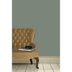 Dining - Farrow & Ball Modern No.92 Castle Gray - Emulsion Paint - 2.5L at Homebase -- Be inspired and make your house a home. Buy now.