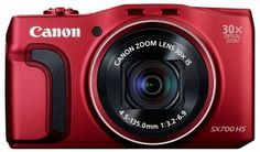 Canon PowerShot HS Point and Shoot (Red) with Optical Zoom Best Digital Camera, Canon Digital, Digital Cameras, Canon Zoom Lens, Camera Prices, Camera Store, Creative Shot, Camera Reviews, Canon Powershot