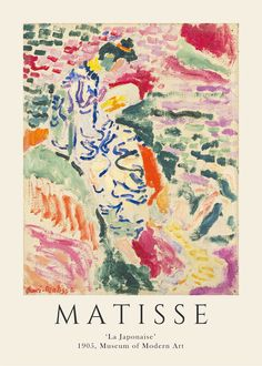 Art And Illustration, Illustrations, Arte Inspo, Matisse Art, Henri Matisse, Matisse Paintings, Matisse Prints, Art Exhibition Posters, Plakat Design