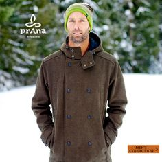 Shop our Men's Collection for Holiday Gifts!  Find functional and stylish clothing to live and play in. FREE SHIPPING on all orders through Dec 25th at http://www.prana.com/men.html?utm_source=pinterest&utm_medium=social&utm_campaign=meco