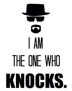 My favorite quote from the show Breaking Bad Meme, Breaking Bad Party, Breaking Bad Tv Series, Best Tv Shows, Favorite Tv Shows, My Favorite Things, Bad Quotes, Movie Quotes, I Am The One