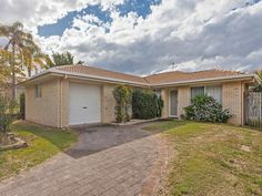 57 Mackellar Drive, Boronia Heights Qld 4124