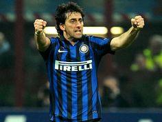 Diego Milito - Inter Milan