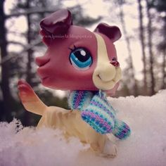 Littlest Pet Shop Love I want this one so much