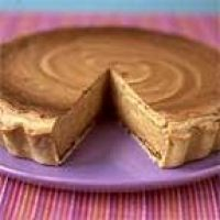 Gypsy Tart - This has got to be the most famous tastiest & quickest dessert that originates from my home county of kent. Theres not one person from kent who wont remember this dessert from school. Theres only one real recipe for this dessert & here it is.