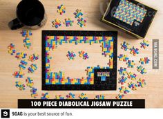 5d24544c4a 7 Best Funny Jigsaw Puzzle Stuff... images | Puzzles, Jigsaw Puzzles ...