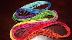 HDT Size 20 Rainbow-licious. $7.20, via Etsy.