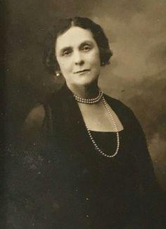 """Olga Valerianovna Karnovich,Princess Paley. """"AL"""""""