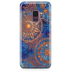 Hylian Paint Splatter Samsung S10 Case