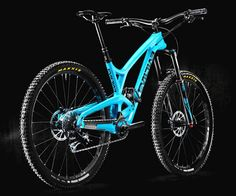 Evil The Wreckoning 29er enduro mountain bike finally unearthed