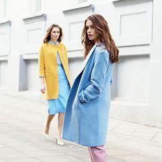 российская марка пальто Belucci