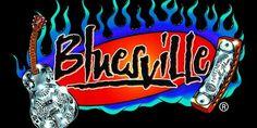 bluesville at horseshoe tunica ms