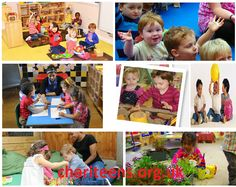 Child Care, East London, Nurseries, Vulnerability, Centre, The Outsiders, Parents, Children, Day