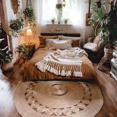 Room Design Bedroom, Small Room Bedroom, Room Ideas Bedroom, Home Decor Bedroom, Bedroom Wall, Couple Bedroom, Design Room, Bedroom Modern, Master Bedroom