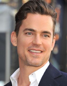 Matt Bomer at the Kelly Ripa Honored With Star On The Hollywood Walk Of Fame