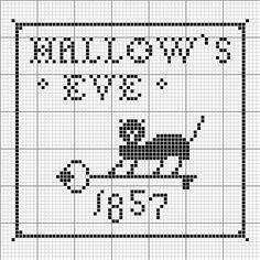 ~*Olde Hallow's Eve Freebie*~ by primitivebettys, via Flickr