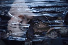 """My Life is My Cage"" — Photographer: Michele Maglio – Mic Photo Model: Rachele Liverani"