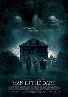 Serie TV Italia: Man in the dark (CAM)
