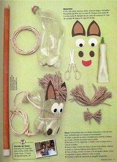 juegos para fiestas infantiles, juegos con material reciclado, tres en raya con material reciclado, caballos con material reciclado, juegos tradicionales, juegos cooperativos.
