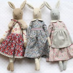 Liberty Rabbits