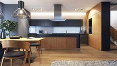 Kitchen Corner, Modern Interior Design, Home Kitchens, Layout, Furniture, Home Decor, Type 3, Theater, Facebook