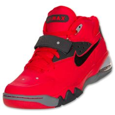 sports shoes 0baed f684f Finish Line. Nike Air Force MaxNike ...