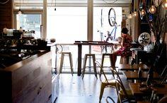 Geelong's FUEL : coffee + food