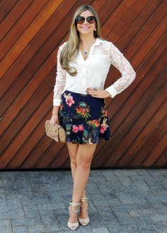Blog da Patty: Look do dia