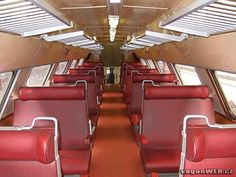 vagonWEB » Photogallery » Czechia » ČD » Bmto292 ČD South West Trains, Sud Est, British Rail, Great Western, Home, Pictures, Chemnitz, Ad Home, Homes