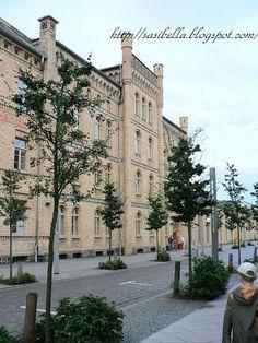 Neustrelitz Alte Kaserne