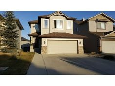 Real Estate Listings from the Office Calgary, Real Estate, Mansions, House Styles, Home Decor, Decoration Home, Manor Houses, Room Decor, Real Estates