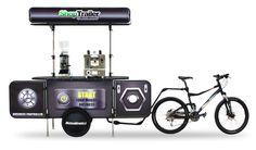 bike food pop up - Buscar con Google