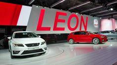 Der SEAT Leon ist minimal im Verbrauch, z.B. 1.6 TDI CR Start 77 KW (105 PS) - Kraftstoffverbrauch Diesel, kombiniert: 3,8 l/100km; CO2-Emission, kombiniert: 99 g/km; CO2-Effizienzklasse A. Weitere Infos zum offiziellen Kraftstoffverbrauch & den CO2-Emissionen auf http://www.seat.de/content/de/brand/de/pkw-envkv/verbrauch---emissionen.html