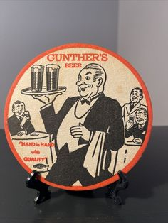 Beer Coasters, Baltimore Maryland, Mauritius, Things To Sell, Ebay