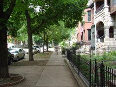 lincoln park neighborhood chicago - Google Search
