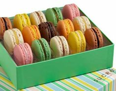 Sweet Tooth + Shop Sucre Macaron Giveaway - The Magnolia Pair French Macaroon Recipes, French Macaroons, French Recipes, How To Make Macarons, Chocolate Macaroons, Top Secret Recipes, Macaron Recipe, Meringues Recipe, Cupcakes