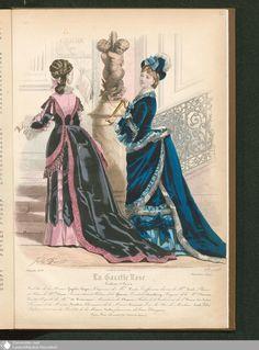 407 - No 24 - La Gazette rose - Seite - Digitale Sammlungen - Digitale Sammlungen