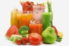DIETA DETOX: COMO PERDER 2KG EN 15 DIAS