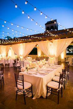 39 Cheap Wedding Decorations Which Look Chic ❤ cheap wedding decorations reception light Samuel Lippke Studios #weddingforward #wedding #bride