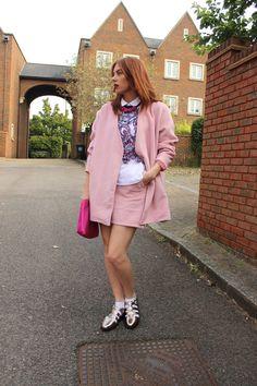 THE GOODOWL | UK Personal Style Blog London Fashion Week