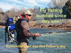 "Mom's looking for a Fathers Day gifts for the hubby-- check out the River Traditions ""fly fishing gifts"" pinterest board for ideas!"