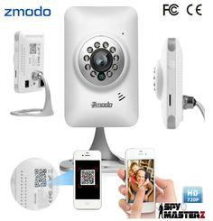 HD ZMODO Wireless IP Camera