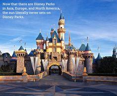 Random Disney facts...... Half of these I didn't know! Impressive.