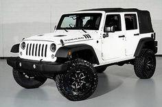 eBay: 2015 Jeep Wrangler X Edition Sport Utility 4-Door 2015 Jeep Unlimited Rubicon #jeep #jeeplife usdeals.rssdata.net