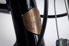 craft Portland commuter bikes, how cliche. I want one