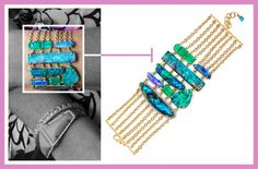irene neuwirth bangles | Piece by Piece: Irene Neuwirth's Bold Costume Jewelry - Vogue Daily ...