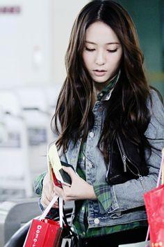 krystal jung #fx