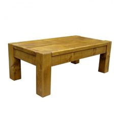 Rustica Coffee Table £235