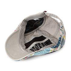 59e0a207a33 Men Women Cotton Beret Cap Casual Outdoor Visors Sun Hat is hot sale on  Newchic.