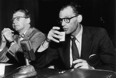 June 21 - Playwright Arthur Miller appears before the House UnAmerican Activities Committee.